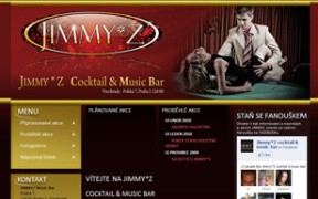 reference: Jimmy'z Coctail & Music Bar